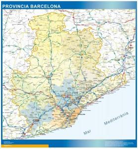 barcelona provincia