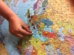 Mapas Imantados