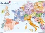 Europa Escritorio. Sector Transporte