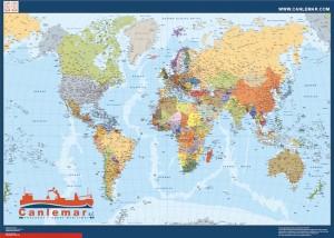 Mundo espanol