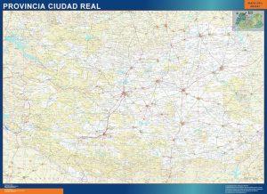 carreteras ciudad real