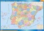 Mapas Gigantes CP España