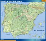Mapas España