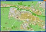 Mapas Cataluña