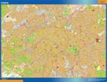 Mapas Ciudades Francia