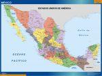 Mapas para Mexico