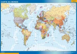 mapamundi frances