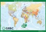 Mapas Mundo Personalizados