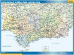 Mapas Andalucía