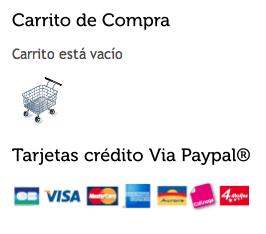 como comprar mapas tarjeta credito