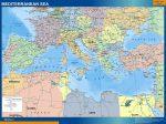 Países Mediterraneo