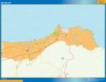 Mascate, Capital Oman