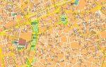 Mapas Córdoba
