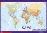 Mapa del Mundo Empresas