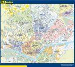 Mapas Reparto a Domicilio
