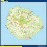 Mapas personalizados España