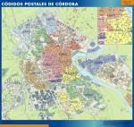 Códigos Postales Córdoba