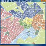 Códigos Postales Castellon