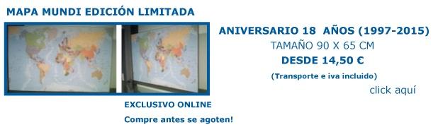 mapa oferta 18 aniversario