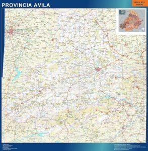 Provincia Avila