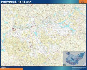 Provincia Badajoz