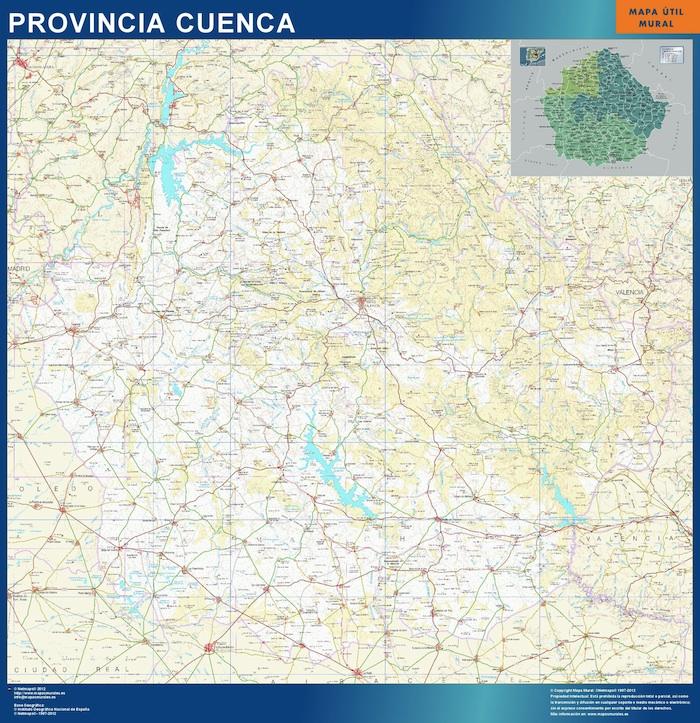 Provincia Cuenca