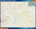 Provincia Guadalajara