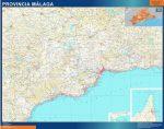 Provincia Málaga
