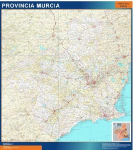 Provincia Murcia