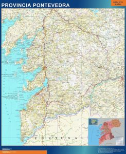 Provincia Pontevedra