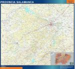 Provincia Salamanca