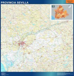 Provincia Sevilla