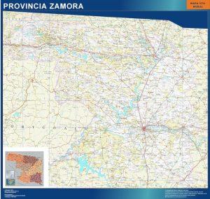 Provincia Zamora