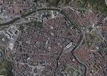 Bilbao Foto Satelite