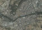 Burgos Foto Satelite