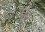 Cuenca Foto Satelite
