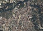 Girona Foto Satelite