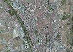 Leon Foto Satelite