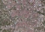 Murcia Foto Satelite