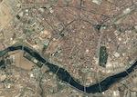 Salamanca Foto Satelite