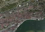 Santander Foto Satelite