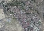 Segovia Foto Satelite