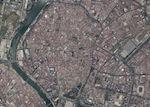 Sevilla Foto Satelite