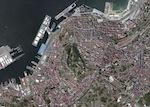 Vigo Foto Satelite