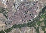 Zamora Foto Satelite