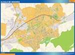 Mapas Madrid Ciudades