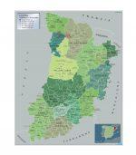 Municipios Lleida