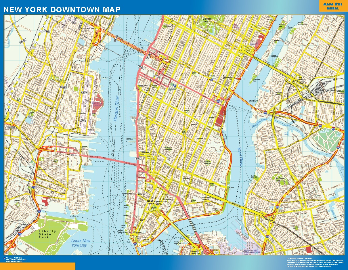 Planos Capitales America Mapas Murales Espa 241 A Y El Mundo Part 3