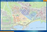 Tarragona Codigos Postales