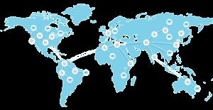 Servicio CDN Mapas